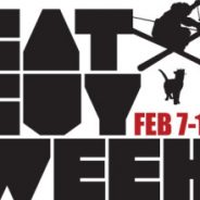 CAT GUY WEEK – Feb. 7th-13th 2011