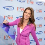 Propel Zero & Cindy Crawford raise money for Much Love!