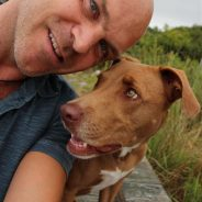 ROOTBEER – showing her town Pitbulls are great!