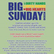 Sunday, May 3 Get Your Hands Dirty with Much Love in Laurel Canyon